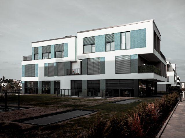 Berwin Residential Houses