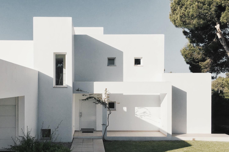 Spacious house for big family