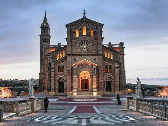 Church of St. Citadela