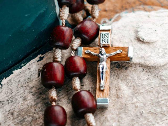 Holy Rosary Donations