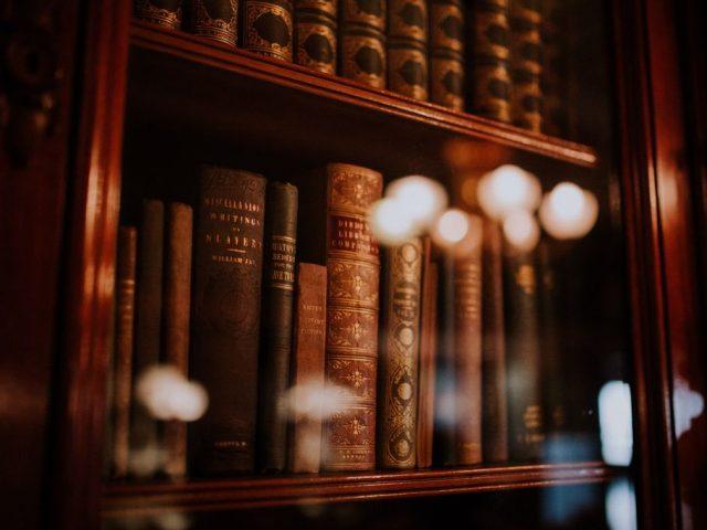 San Paulo Library