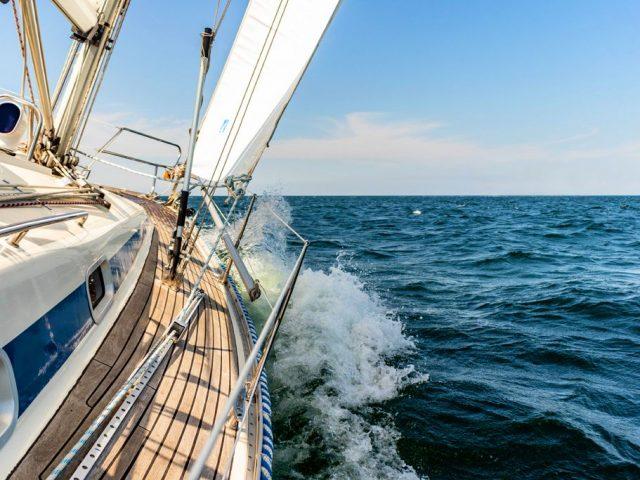 Yacht Showroom