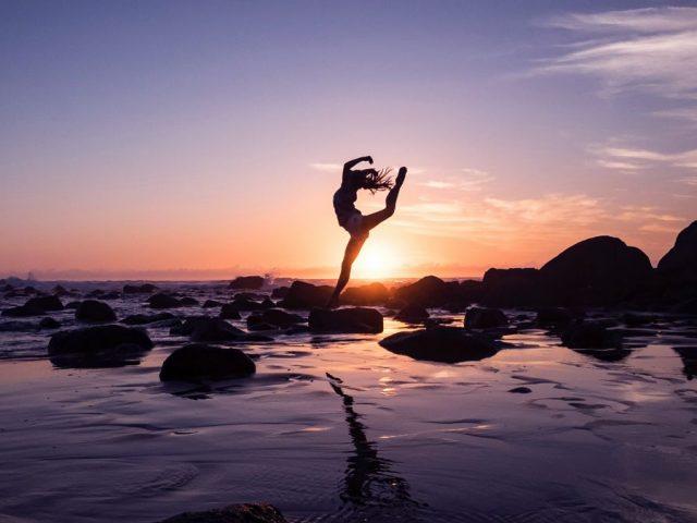 Namaste Yoga Club