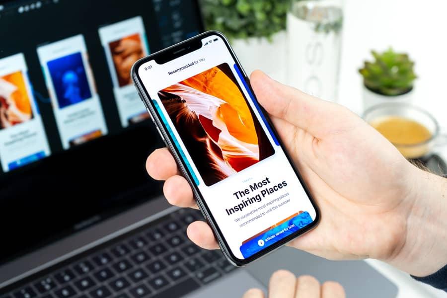 MobileApp Solutions