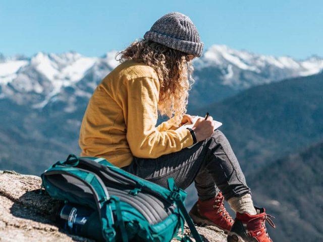 Outdoor Travel
