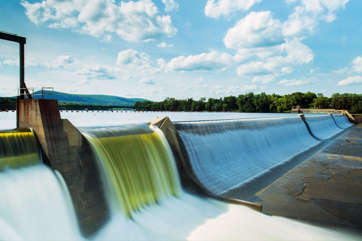 How Citadela contributed to the way that dams are built