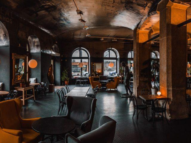 Bar Vista Puerto