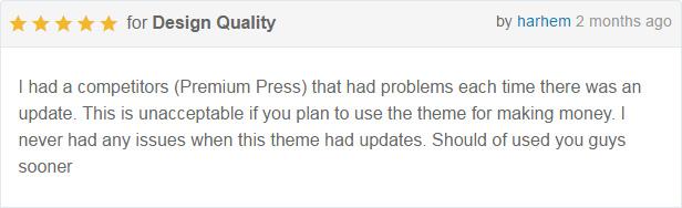 Directory WordPress Theme - 3
