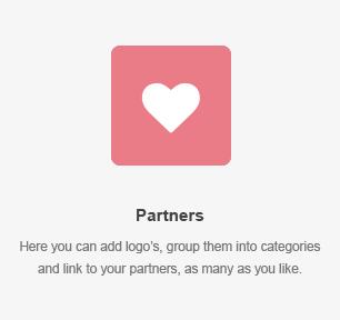 Partners Element