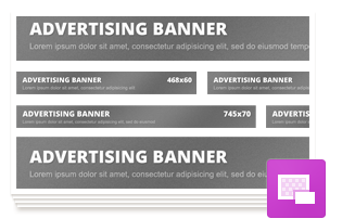 Advertising Spaces Element