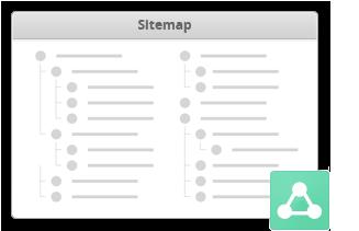 Sitemap Element