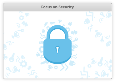 Focus On Security