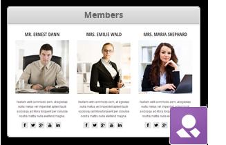 Members Element