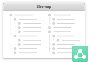 Sitemap Element